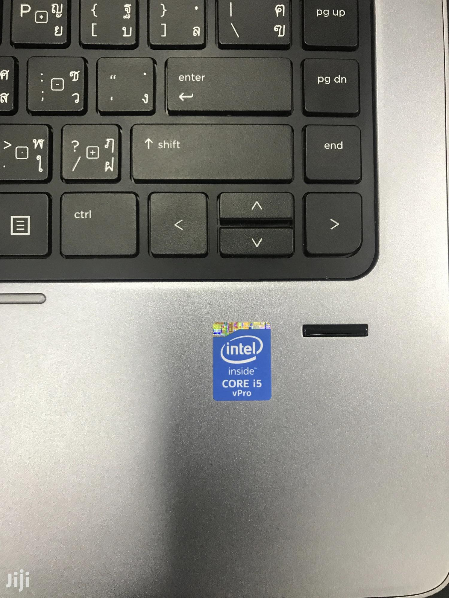 Laptop HP EliteBook 840 G1 4GB Intel Core i5 500GB   Laptops & Computers for sale in Kampala, Central Region, Uganda