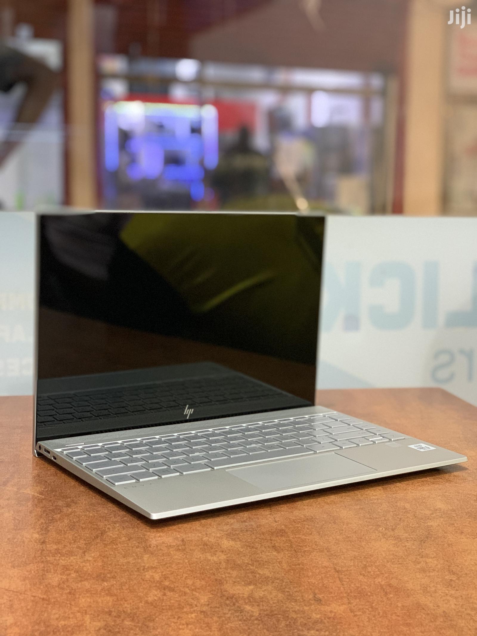 Archive: New Laptop HP Envy 13 8GB Intel Core I5 SSHD (Hybrid) 256GB