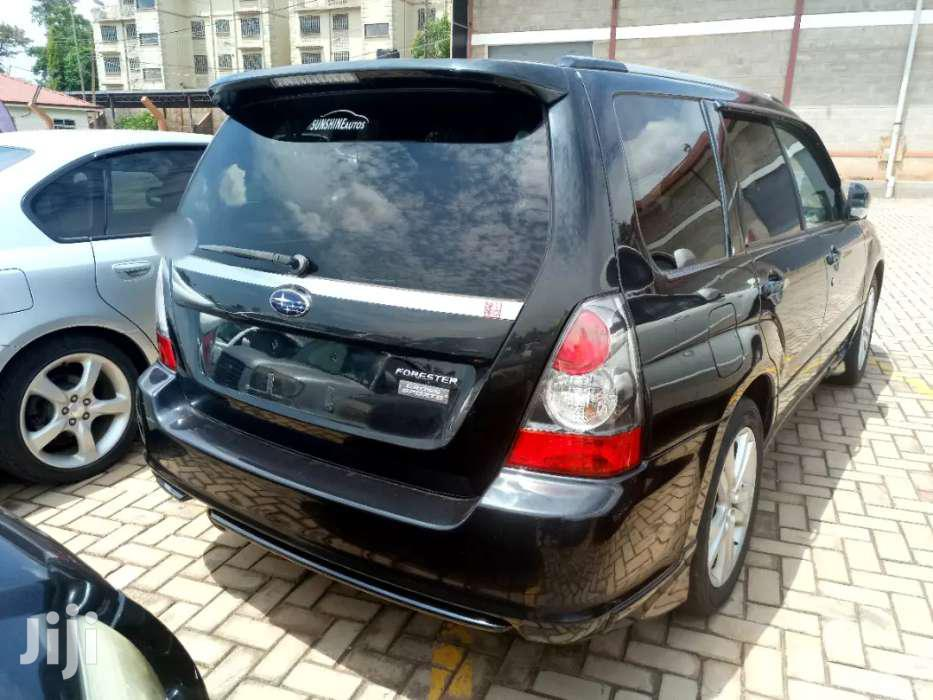 Subaru Forester Cross Sport | Cars for sale in Kisoro, Western Region, Uganda