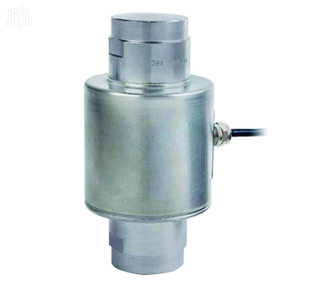 Weighbridge Canister Load Cell In Kampala Uganda