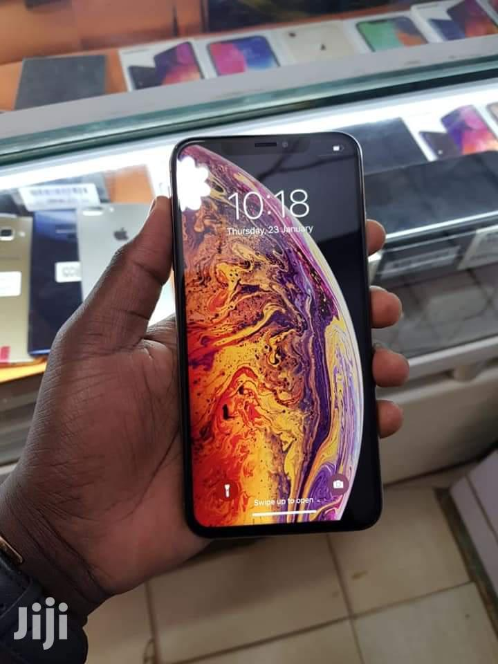 Archive: New Apple iPhone XS Max 256 GB