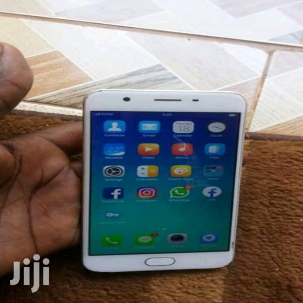 Archive: New Oppo A57 32 GB Gold