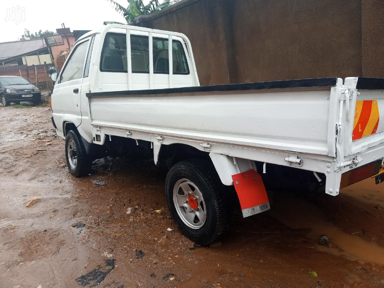 Toyota Lite-Ace 1997 White | Cars for sale in Kampala, Central Region, Uganda