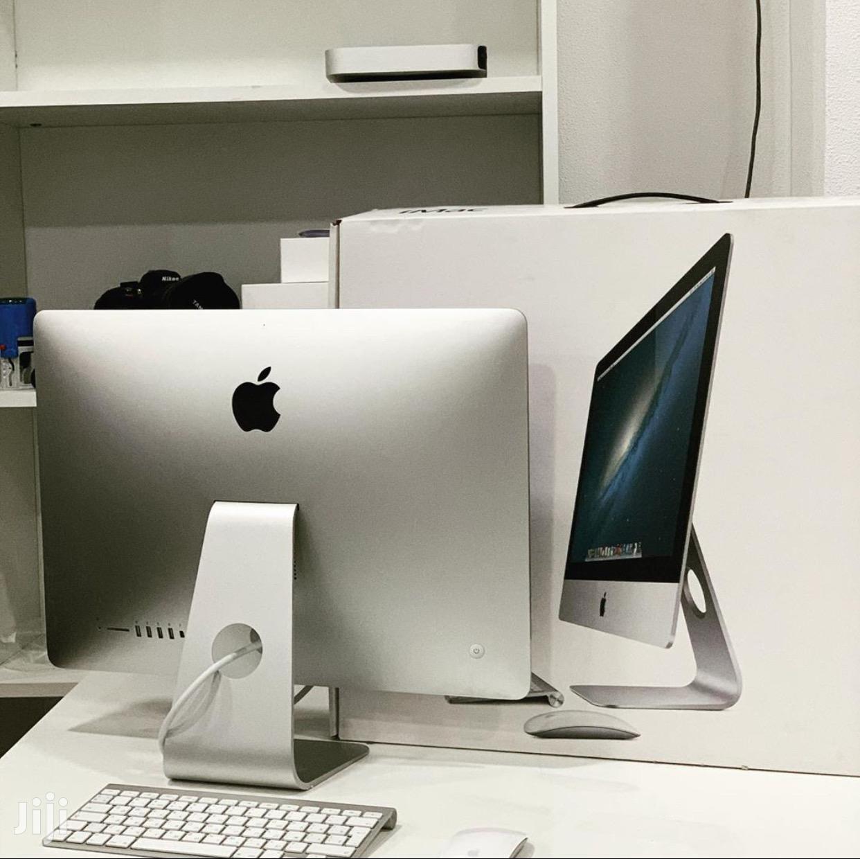 Archive: Desktop Computer Apple iMac 8GB Intel Core I5 HDD 1T