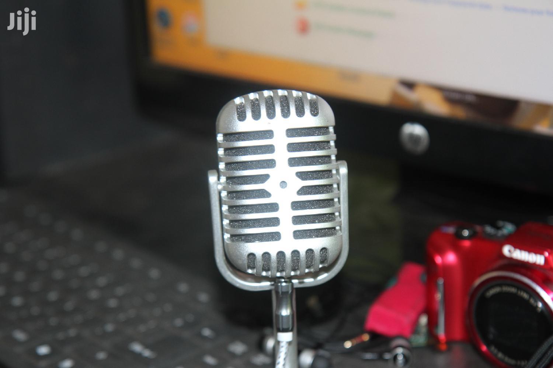 Mini Pc/Mobile Microphone