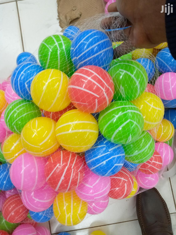 Beach Balls Set
