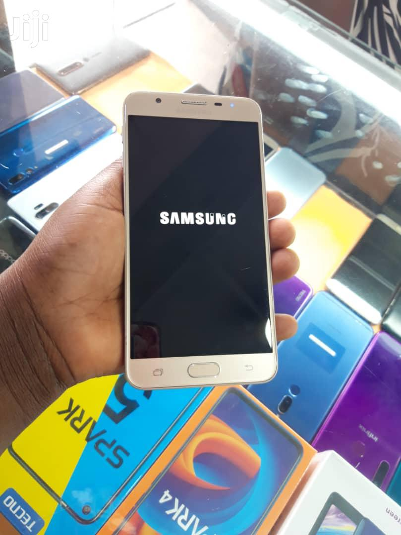 New Samsung Galaxy J7 Prime 16 GB Gold