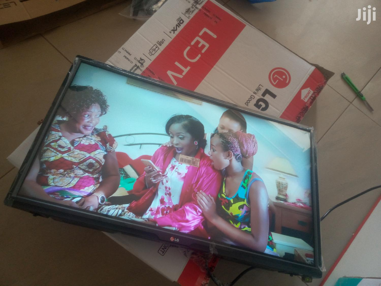 LG Led Digital TV 32 Inches