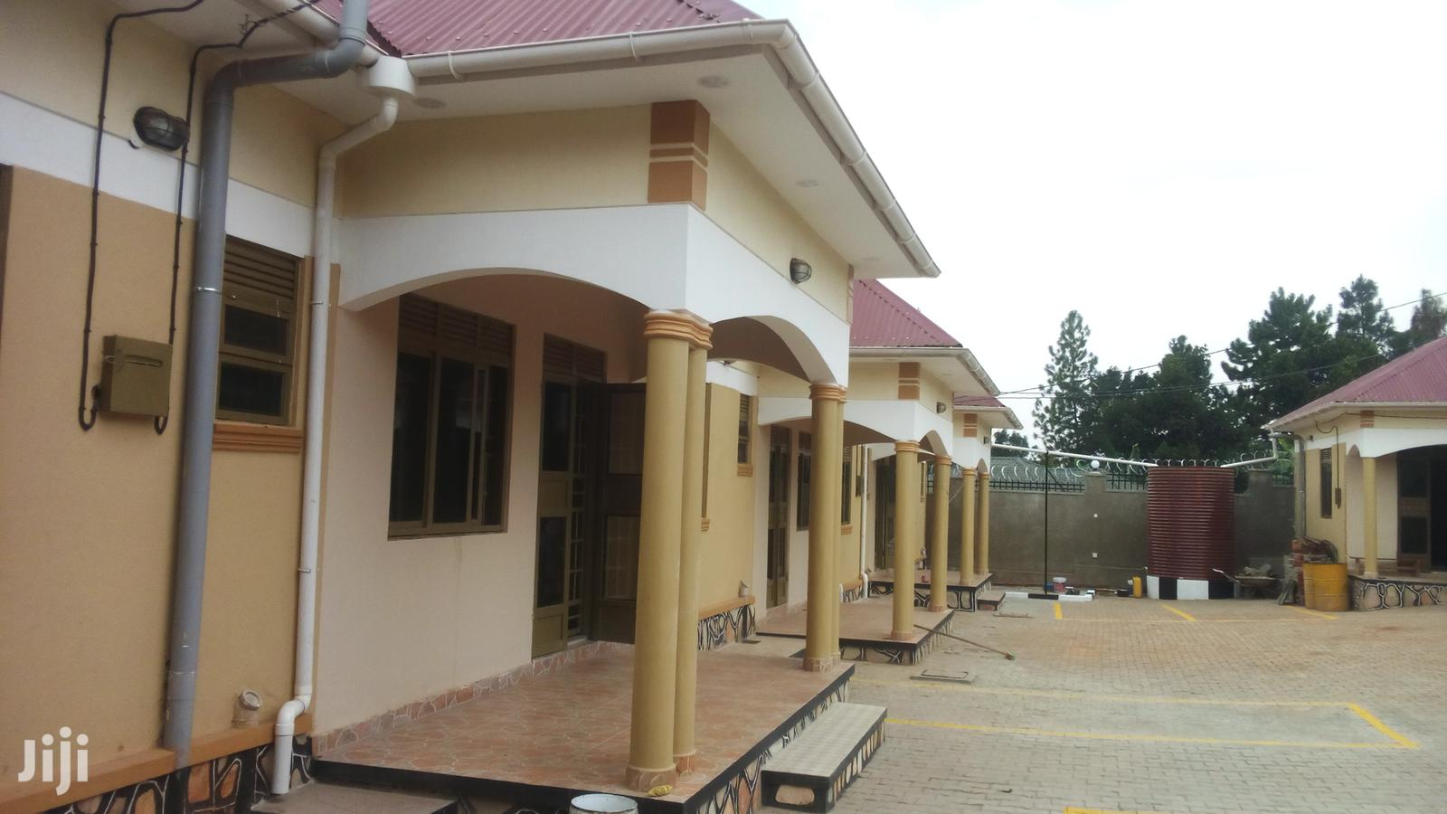 Classic 2bedroom House For Rent In Mpererewe Self Contained