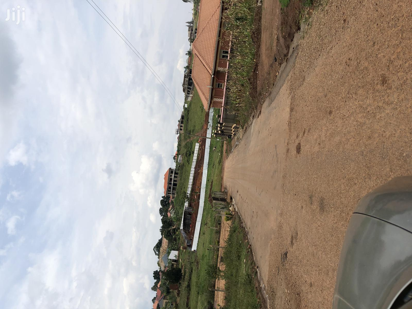 Kira Beautiful Plot for Sell Near the Main Road | Land & Plots For Sale for sale in Kampala, Central Region, Uganda