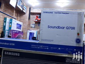 Samsung Sound Bar Q70R   Audio & Music Equipment for sale in Central Region, Kampala