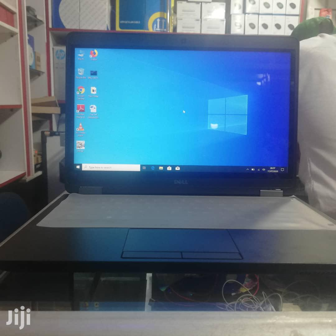 Archive: Laptop Dell Latitude 14 E5470 8GB Intel Core i7 SSD 256GB