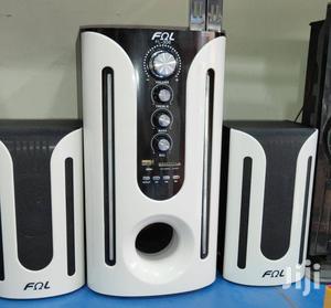 FOL Bluetooth Speaker   Audio & Music Equipment for sale in Central Region, Kampala