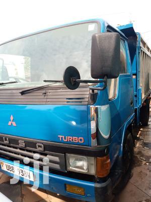 Mitsubishi Turbo Fuso Truck