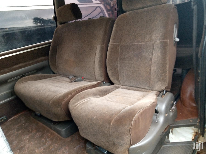 Toyota Super Custom 4X4WD Family/School Van | Buses & Microbuses for sale in Kampala, Central Region, Uganda