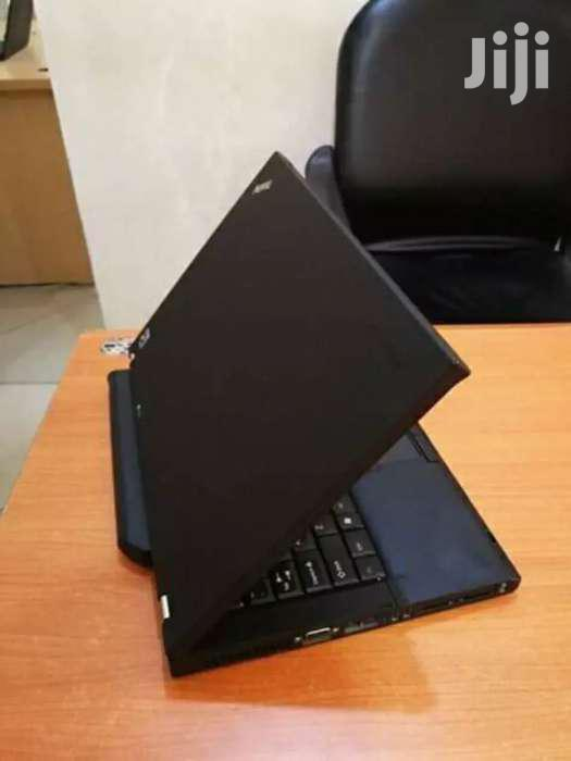 Laptop Lenovo ThinkPad T400 2GB Intel Core 2 Duo HDD 160GB | Laptops & Computers for sale in Kampala, Central Region, Uganda