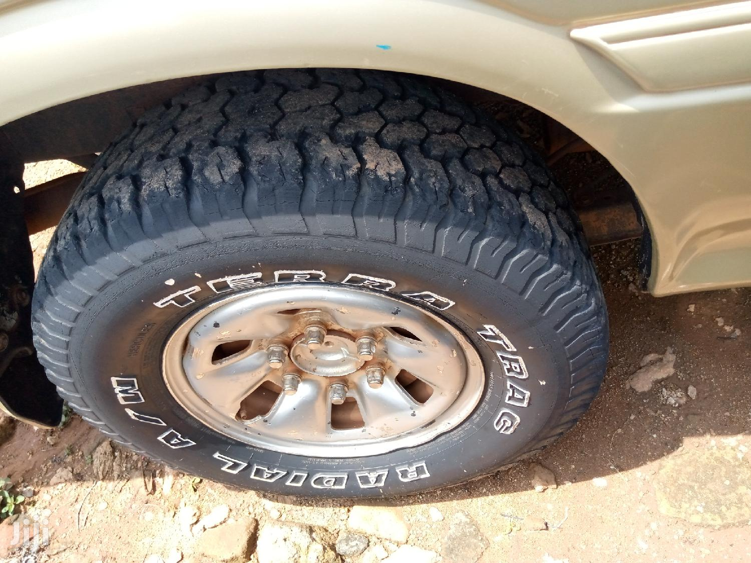 Toyota Super Custom 4X4WD | Buses & Microbuses for sale in Kampala, Central Region, Uganda