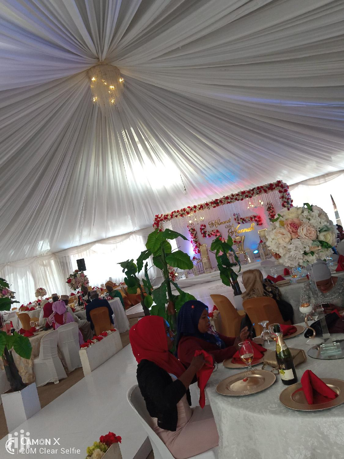 Scientific Wedding | Party, Catering & Event Services for sale in Kampala, Central Region, Uganda
