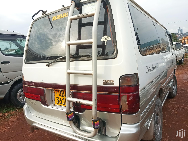 Archive: Toyota Super Custom UBA On Sale