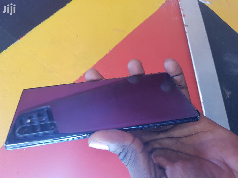 Archive: Samsung Galaxy Note 10 Plus 256 GB Black