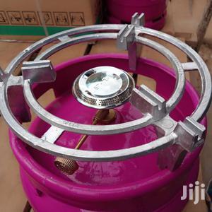 Easy Gas Full Set 6kg Gas, Grill, Regulator+ Burner   Kitchen Appliances for sale in Central Region, Kampala