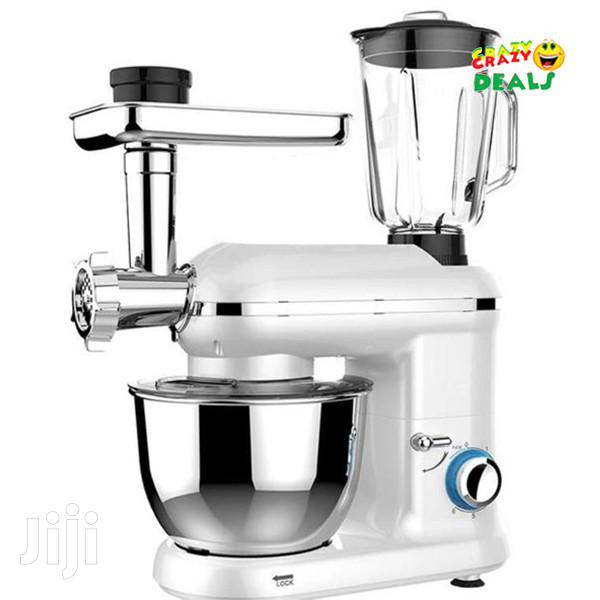Boma 4in1 Food Processor And Stand Mixer | Kitchen Appliances for sale in Kampala, Central Region, Uganda