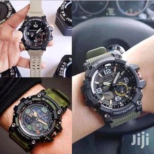G Shock Watch Water Resistant | Watches for sale in Central Region, Kampala