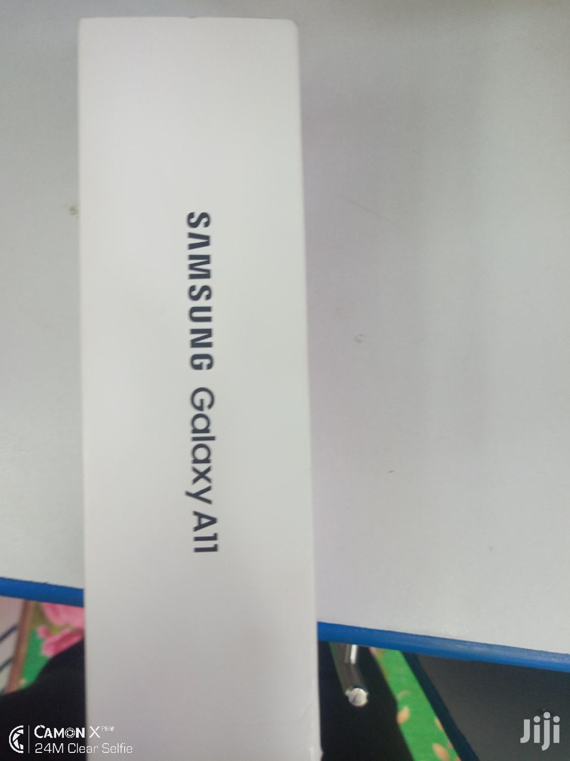 New Samsung Galaxy A11 32 GB | Mobile Phones for sale in Kampala, Central Region, Uganda