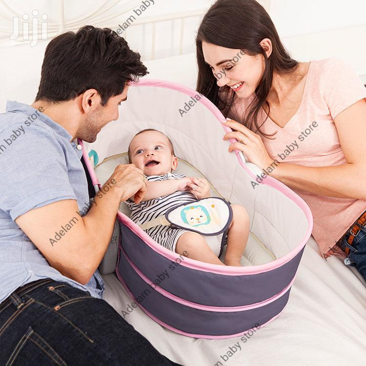 5 in 1 Multiple Baby Cradle | Baby & Child Care for sale in Kampala, Central Region, Uganda