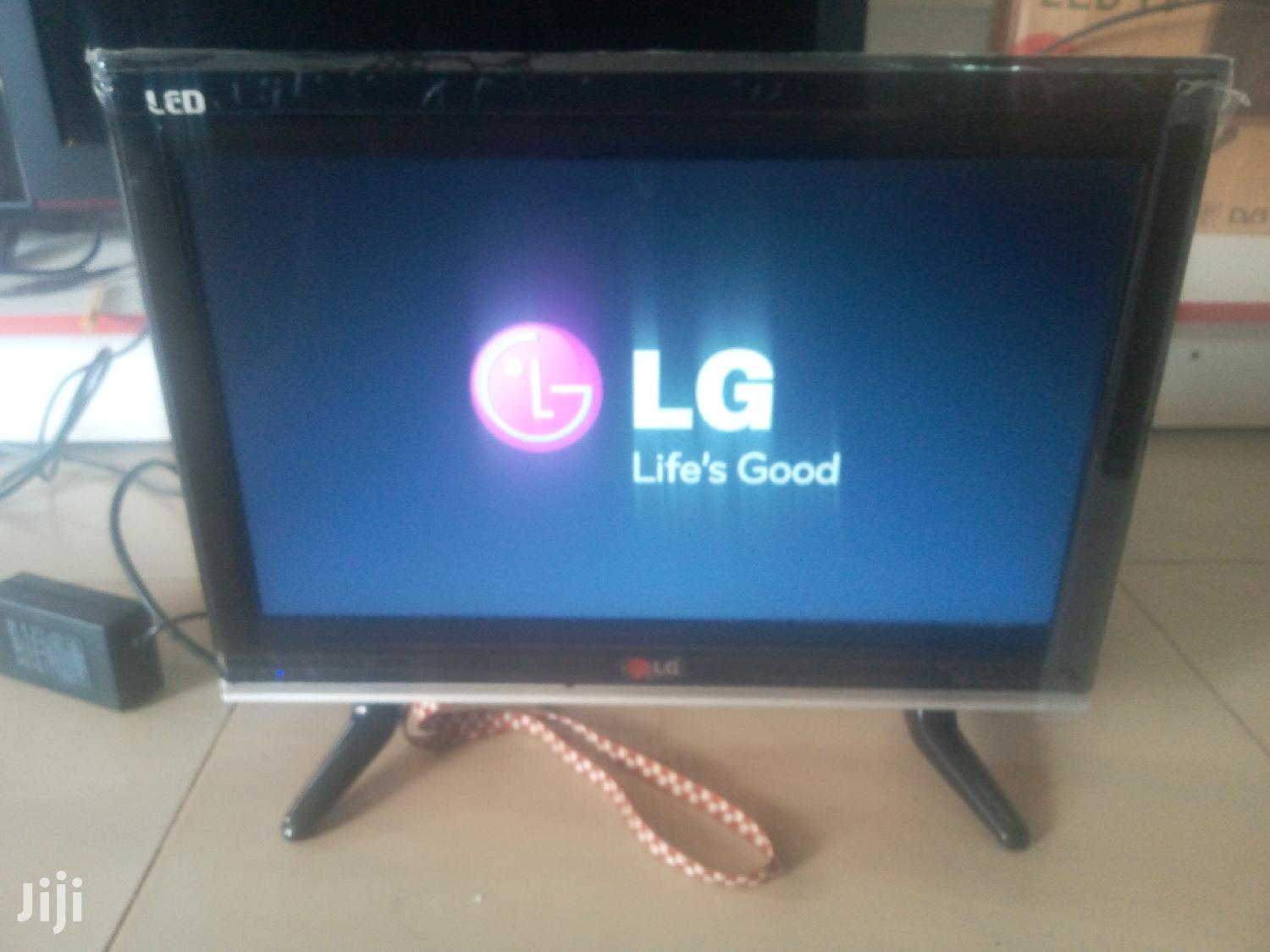 LG Led Digital TV 22 Inches