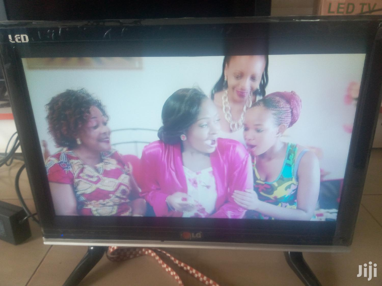 LG Led Digital TV 22 Inches | TV & DVD Equipment for sale in Kampala, Central Region, Uganda