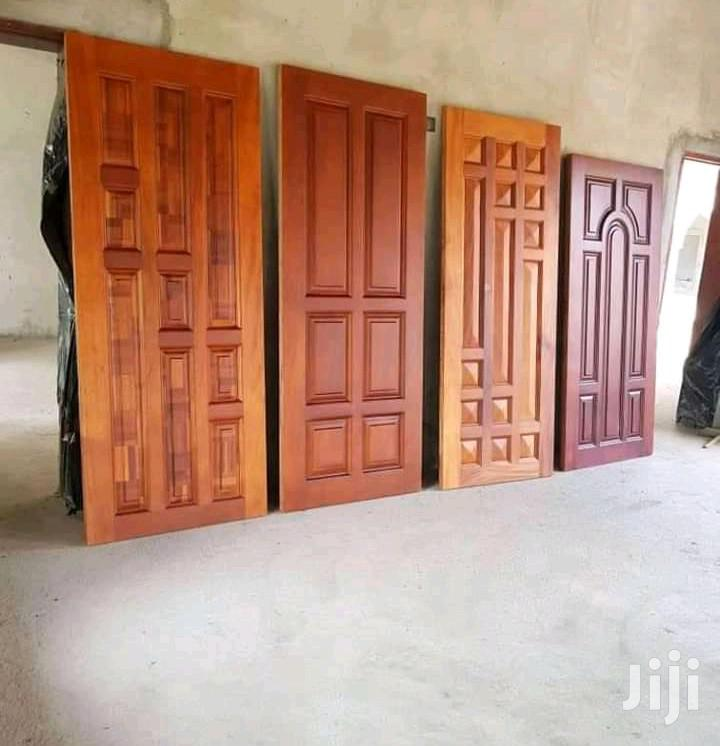 Available Nice Doors