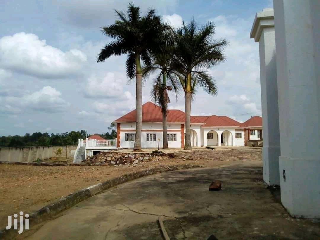 Archive: House For Sale In Kyetume Mbarara City