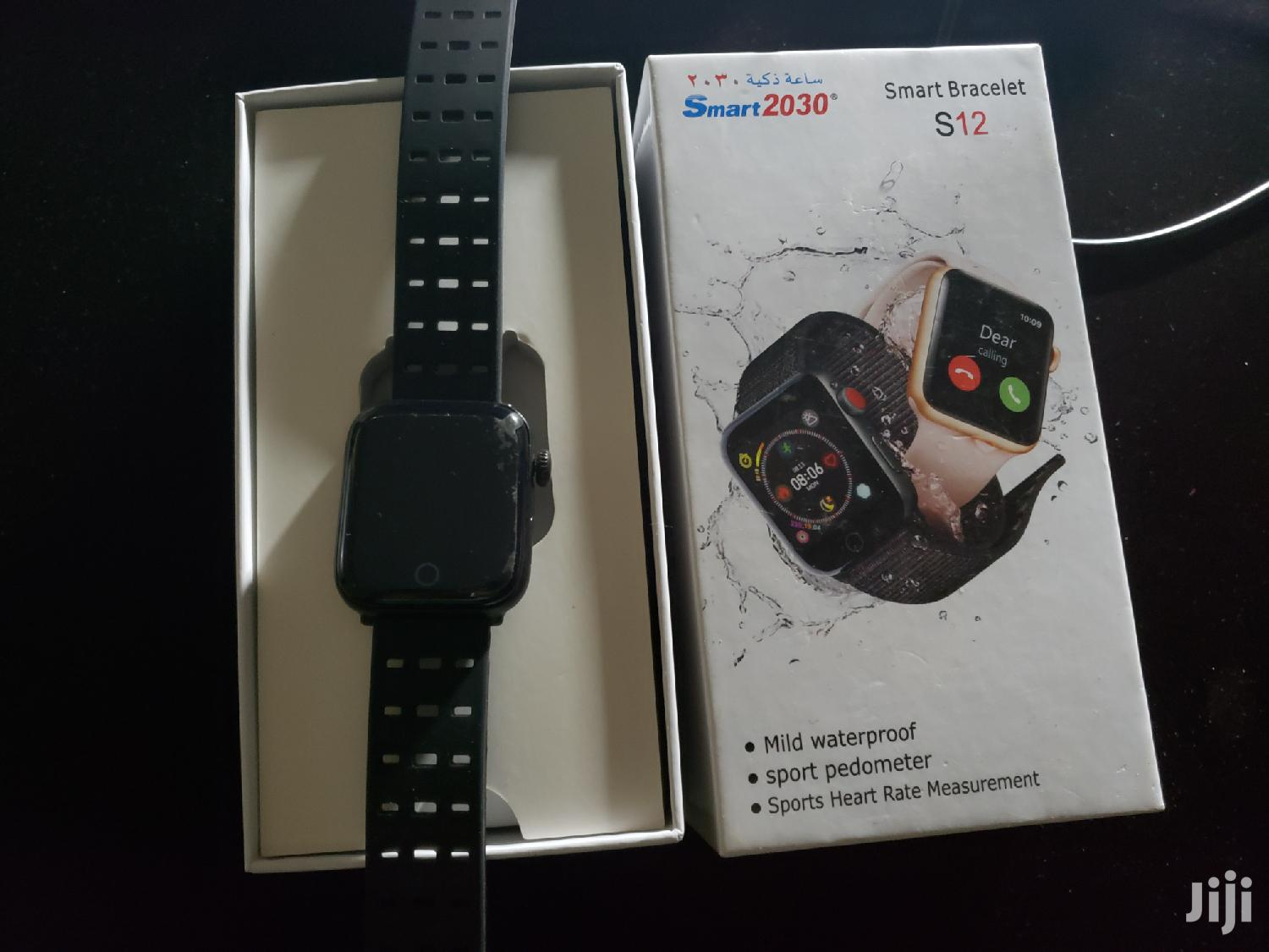 Smart Watch | Smart Watches & Trackers for sale in Kampala, Central Region, Uganda
