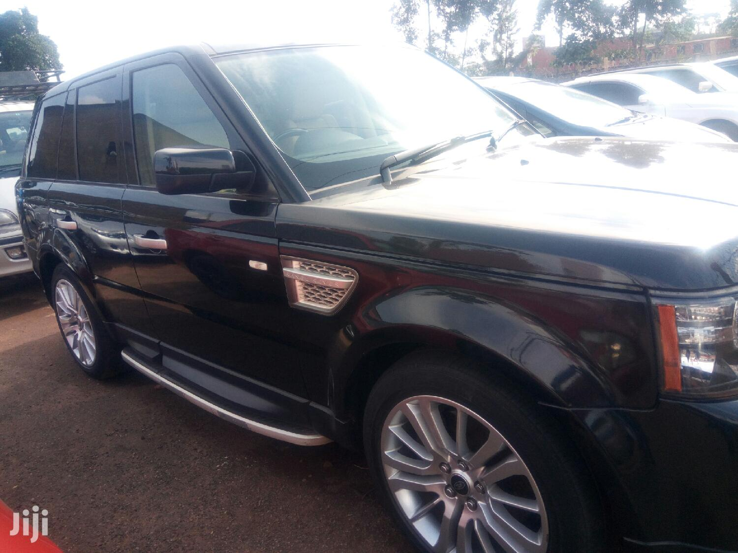 Land Rover Range Rover Sport 2006 Black | Cars for sale in Kampala, Central Region, Uganda