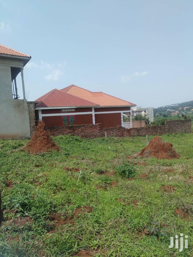 Land In Kitende Entebbe Road For Sale
