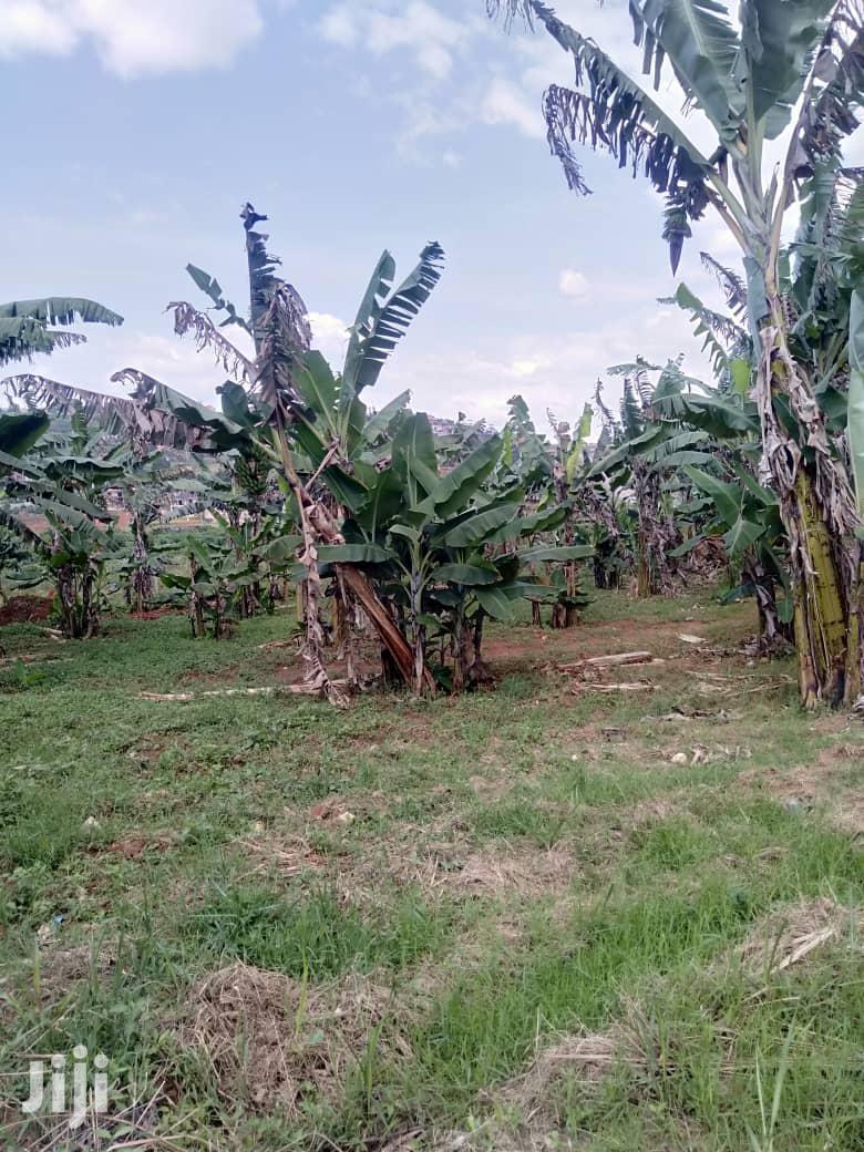 Plot For Sale In Kitende Entebbe Road