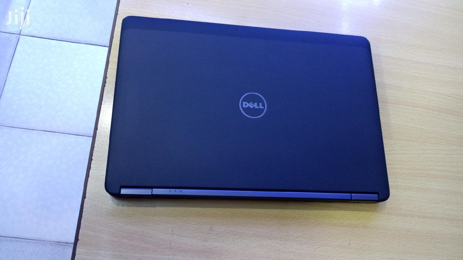 Laptop Dell Latitude E7450 4GB Intel Core I5 HDD 500GB | Laptops & Computers for sale in Kampala, Central Region, Uganda