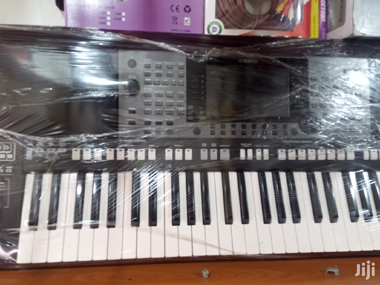 Yamaha Keyboard PSR A3000 | Musical Instruments & Gear for sale in Kampala, Central Region, Uganda