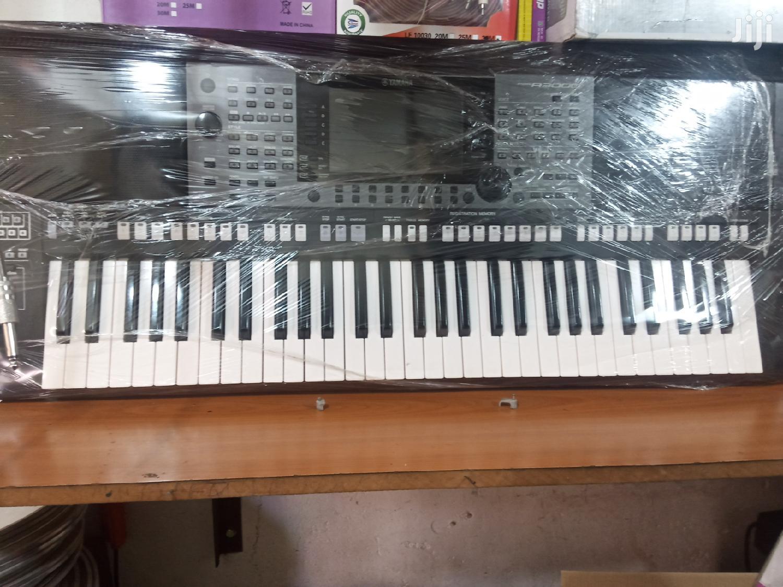 Yamaha Keyboard PSR A3000
