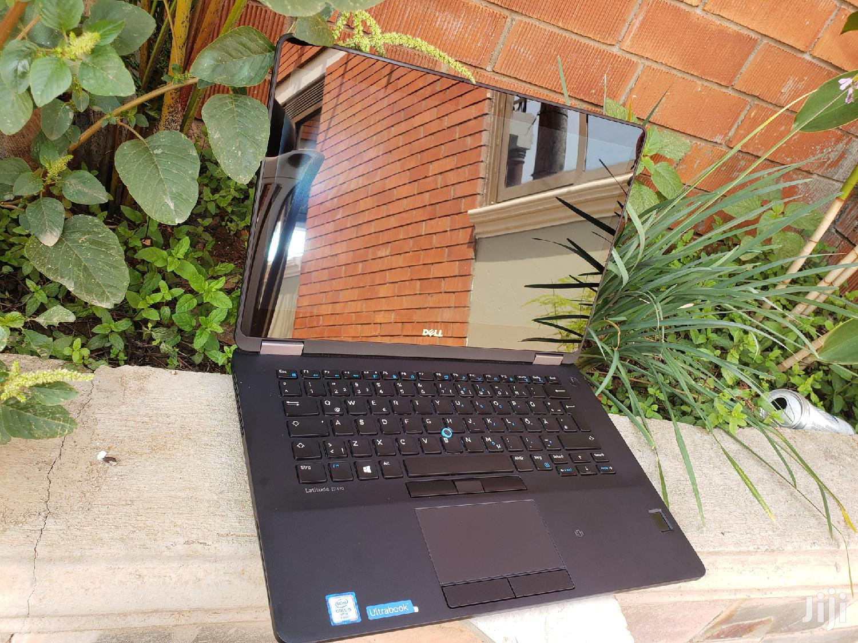 Laptop Dell Latitude 14 E7470 8GB Intel Core I5 SSHD (Hybrid) 256GB
