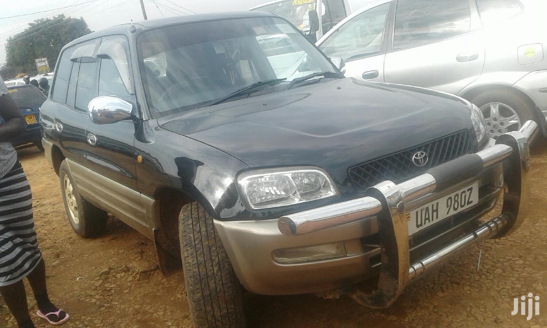 toyota rav4 1999 black in kampala cars andrey lugaba jiji ug for sale in kampala buy cars from andrey lugaba on jiji ug toyota rav4 1999 black