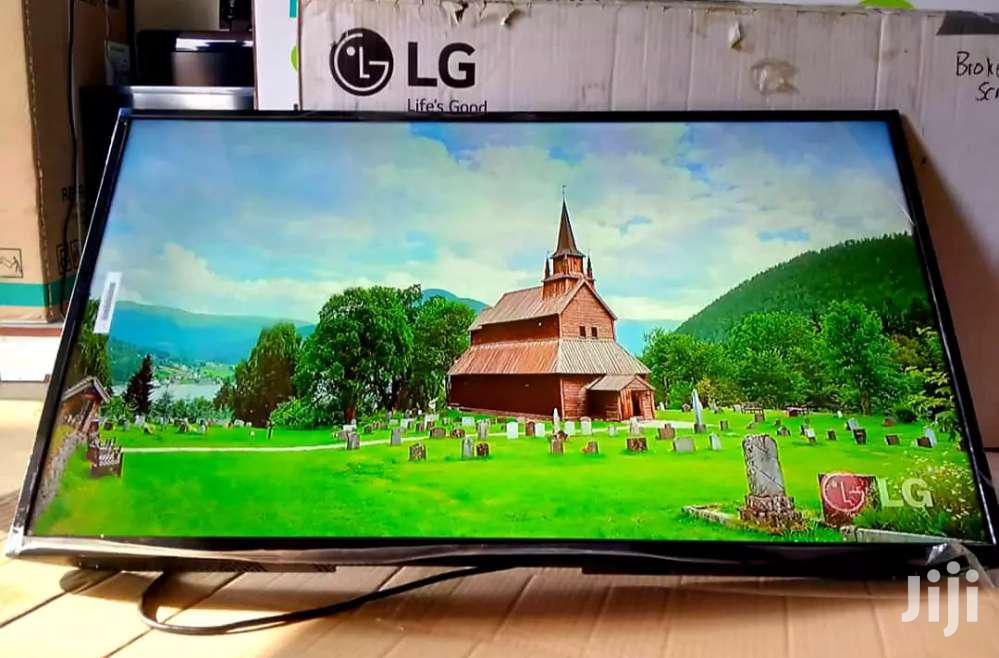 LG Digital Flat Screen TV 43 Inches | TV & DVD Equipment for sale in Kampala, Central Region, Uganda