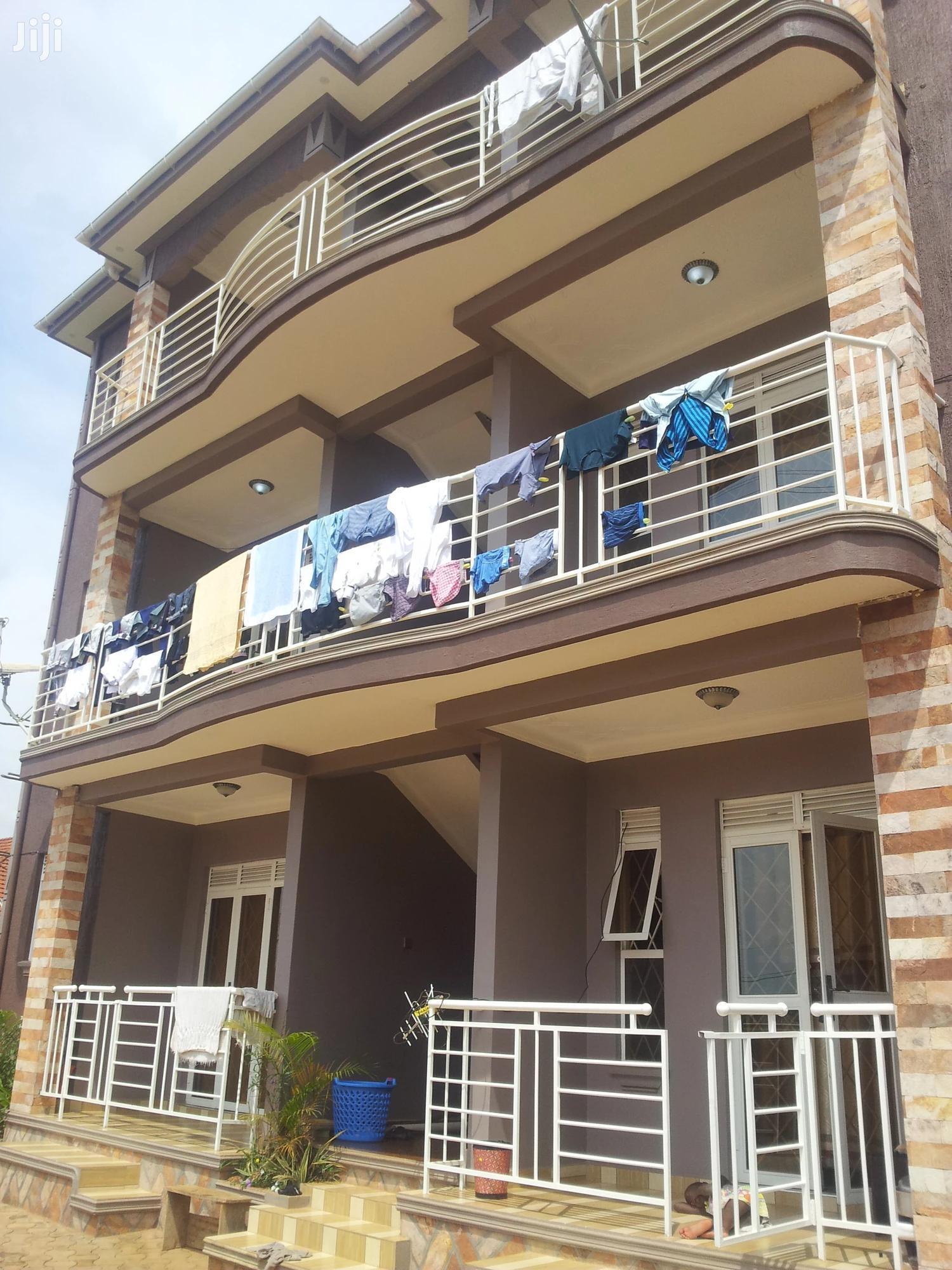 Apartment For Rent At Kyanja
