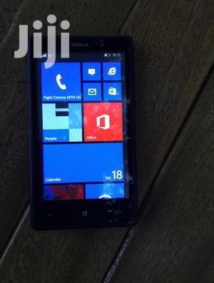 Nokia Lumia 820 8 GB Black