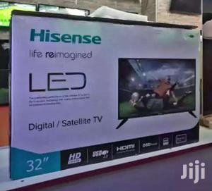 New Hisense Flat Screen Tv 32 Inches | TV & DVD Equipment for sale in Central Region, Kampala