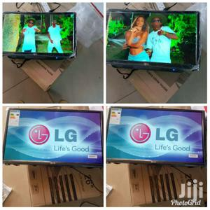 LG Flat Screen Digital Tv 26 Inches   TV & DVD Equipment for sale in Central Region, Kampala