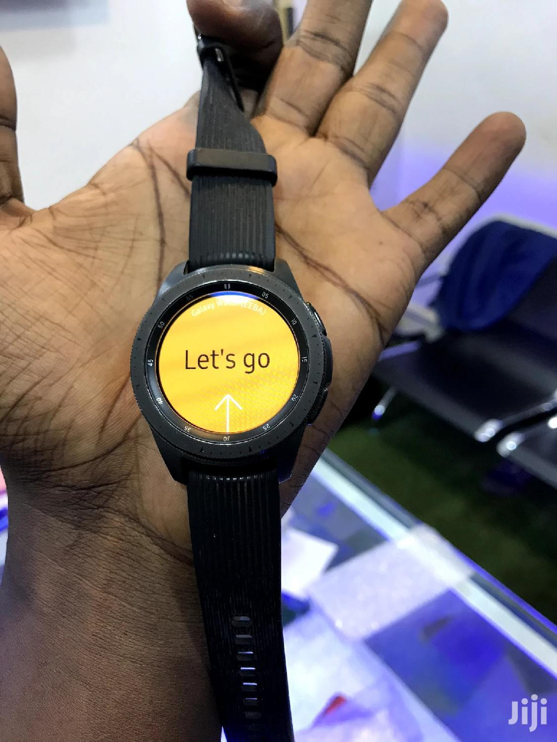 Samsung Smart Watch Active | Smart Watches & Trackers for sale in Kampala, Central Region, Uganda