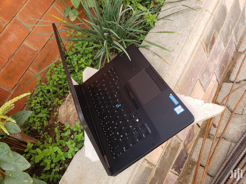 Laptop Dell Latitude 14 E7470 8GB Intel Core I5 SSHD (Hybrid) 256GB | Laptops & Computers for sale in Kampala, Central Region, Uganda