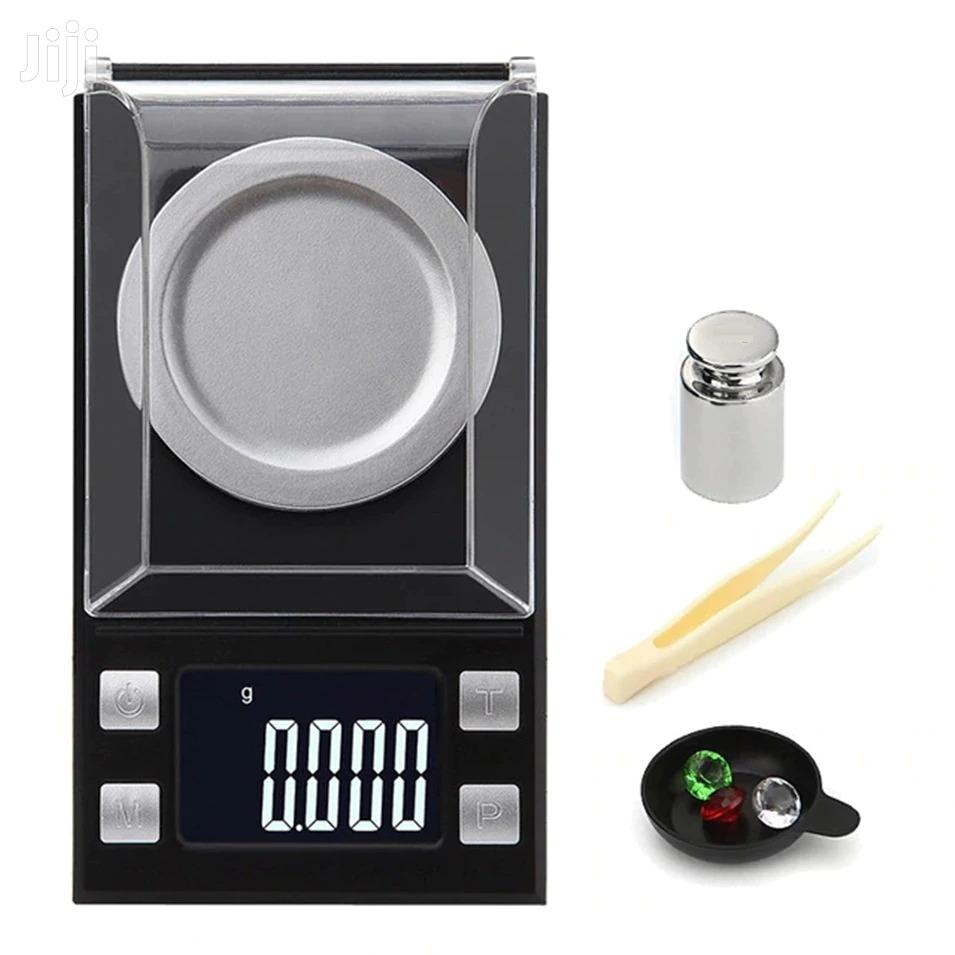 Digital Jewelry Weighing Scale in Kampala - Store ...